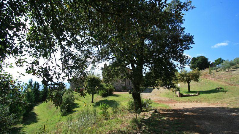 Farmhouse le campore tuscany siena 107