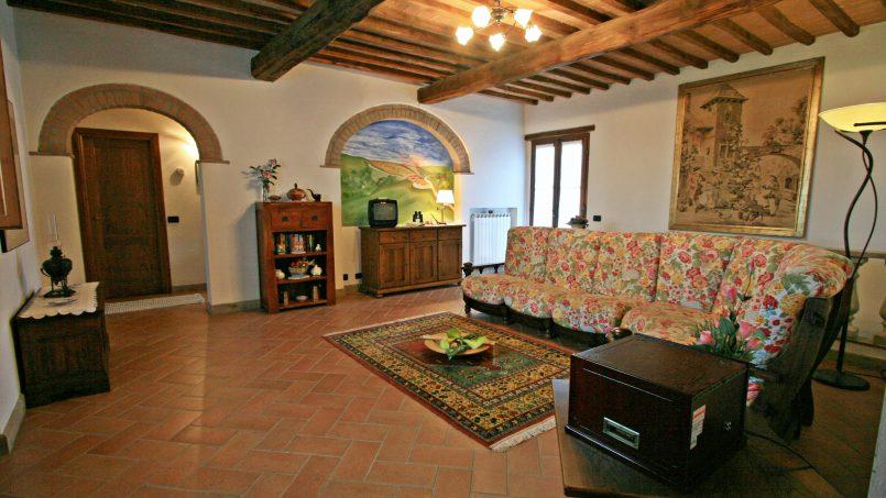Farmhouse le campore tuscany siena 150