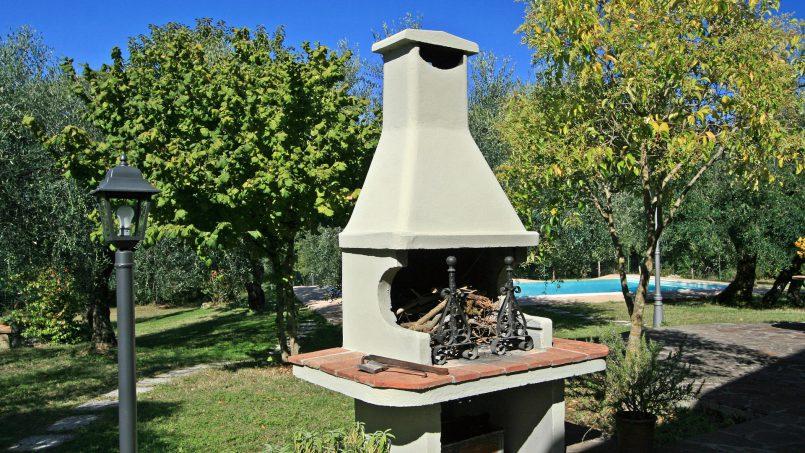 Farmhouse villa Camilla Tuscany Siena 16