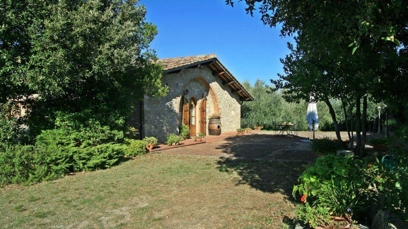 Farmhouse villa Camilla Tuscany Siena 2