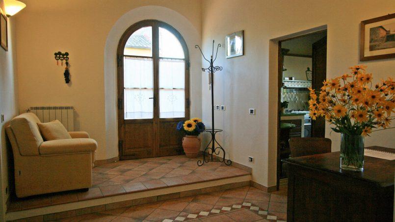 Farmhouse villa Camilla Tuscany Siena 26