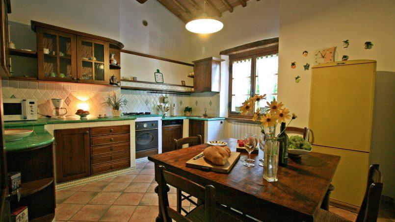 Farmhouse villa Camilla Tuscany Siena 30