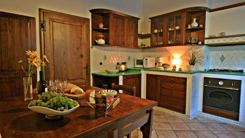 Farmhouse villa Camilla Tuscany Siena 31