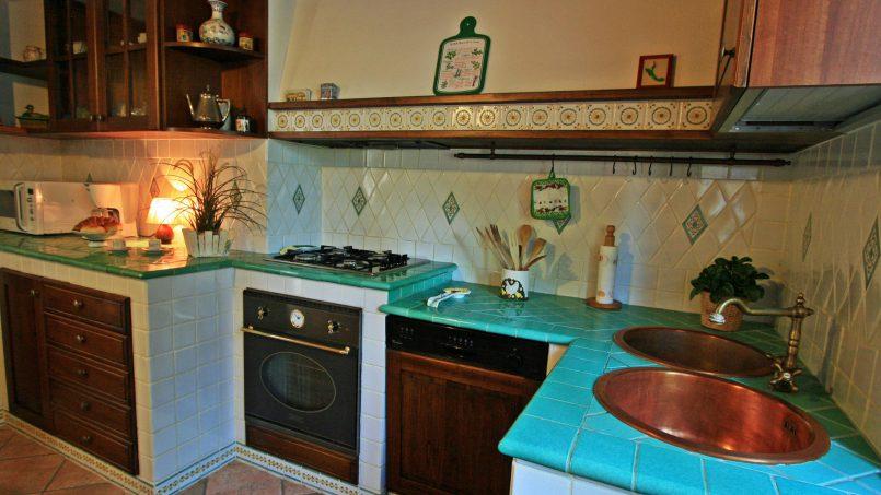 Farmhouse villa Camilla Tuscany Siena 32