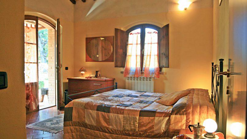Cottage stone built Il Viale Tuscany Pisa 32