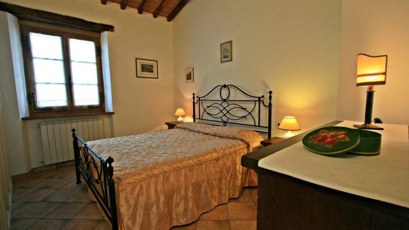 Farmhouse villa Camilla Tuscany Siena 33