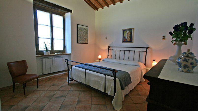 Farmhouse villa Camilla Tuscany Siena 36