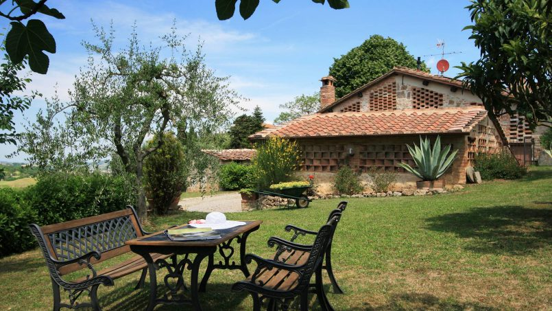 Cottage Casalecchi Tuscany Siena 100
