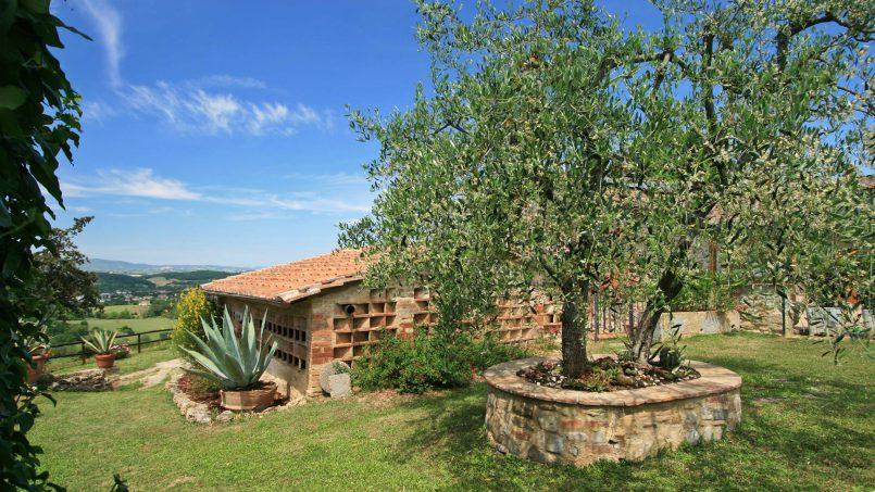 Cottage Casalecchi Tuscany Siena 102