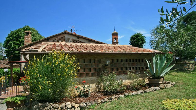 Cottage Casalecchi Tuscany Siena 103
