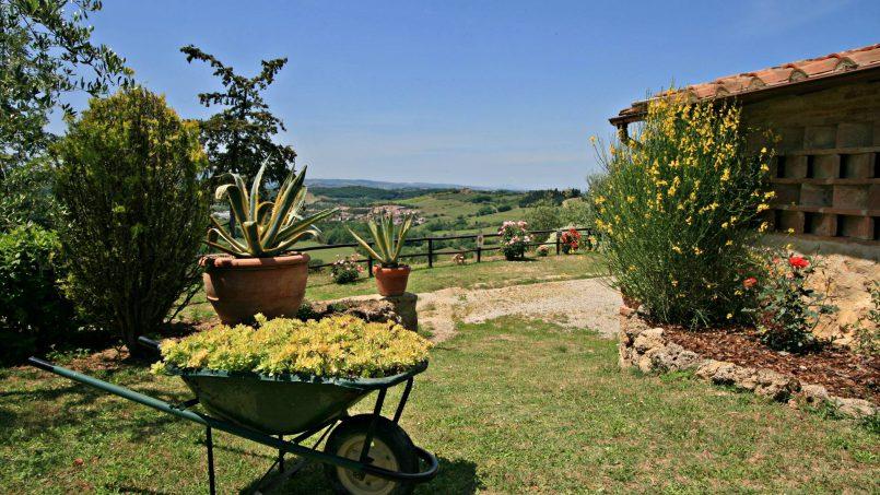Cottage Casalecchi Tuscany Siena 105