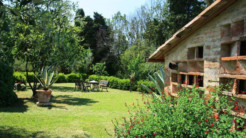 cottage casalecchi tuscany siena