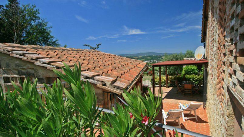 Cottage Casalecchi Tuscany Siena 110