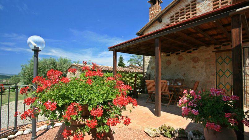 Cottage Casalecchi Tuscany Siena 113