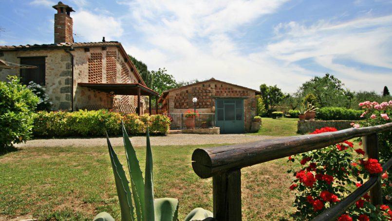 Cottage Casalecchi Tuscany Siena 116