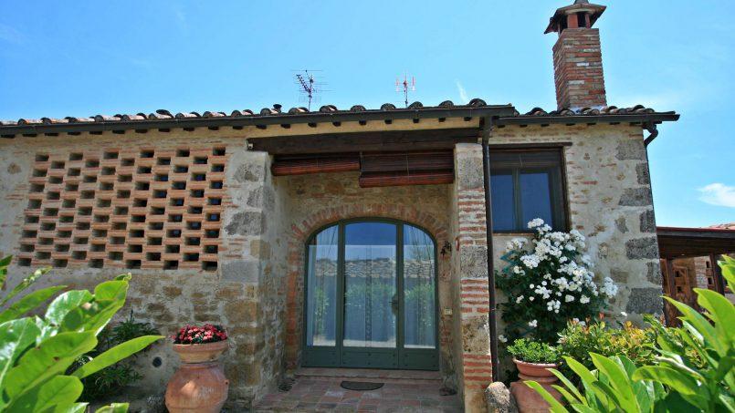 Cottage Casalecchi Tuscany Siena 117