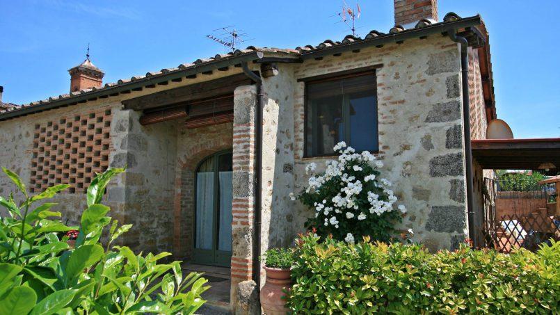 Cottage Casalecchi Tuscany Siena 118
