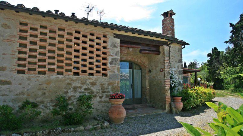 Cottage Casalecchi Tuscany Siena 119