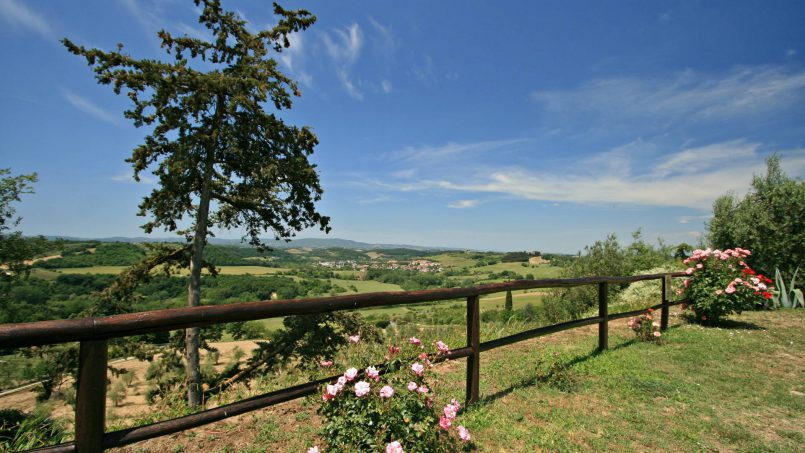 Cottage Casalecchi Tuscany Siena 121