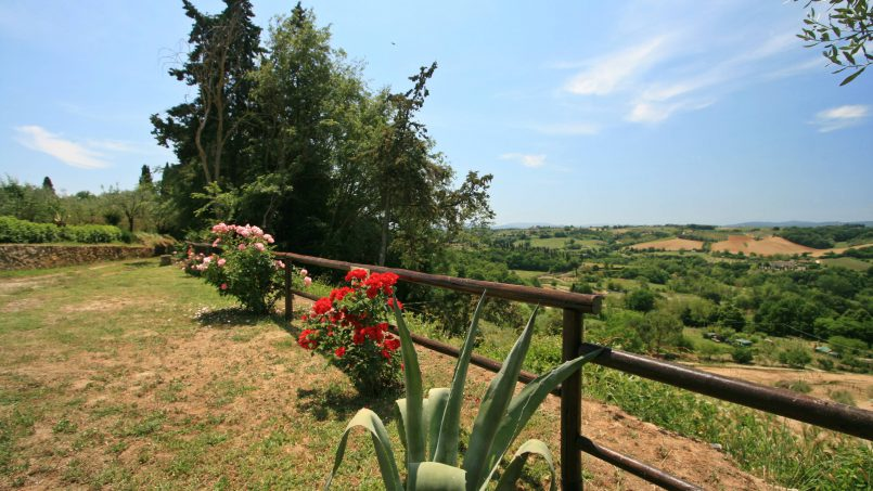 Cottage Casalecchi Tuscany Siena 121a