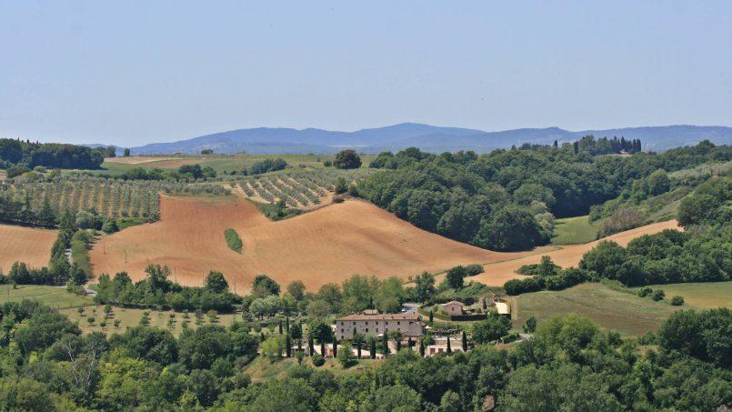 Cottage Casalecchi Tuscany Siena 122