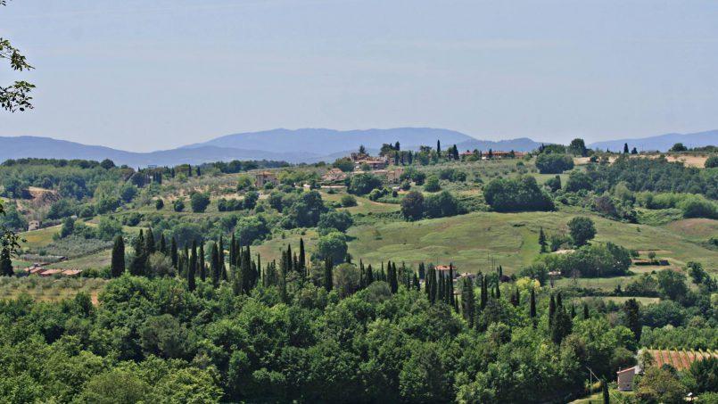 Cottage Casalecchi Tuscany Siena 123