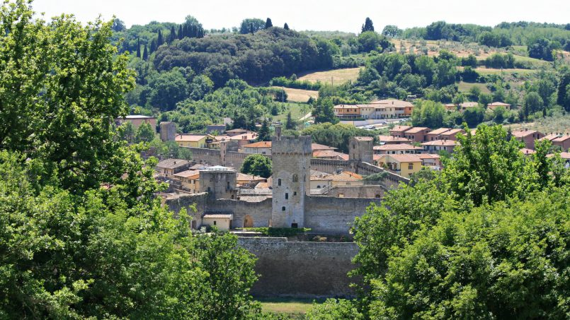 Cottage Casalecchi Tuscany Siena 126