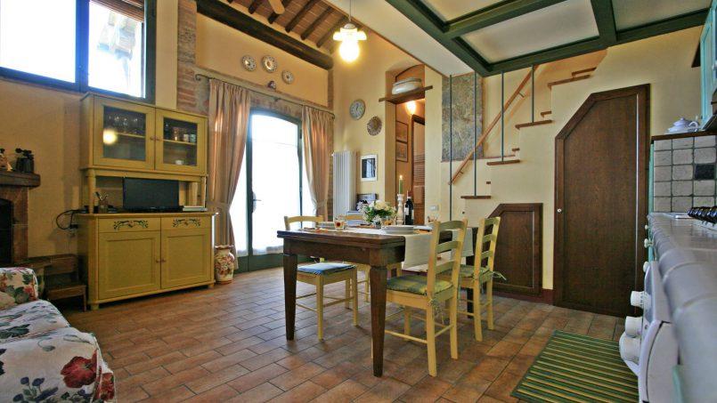 Cottage Casalecchi Tuscany Siena 133