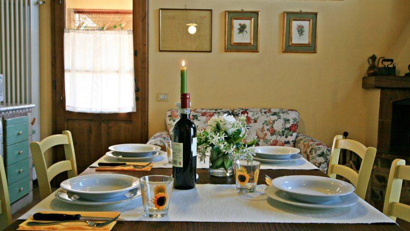 Cottage Casalecchi Tuscany Siena 136