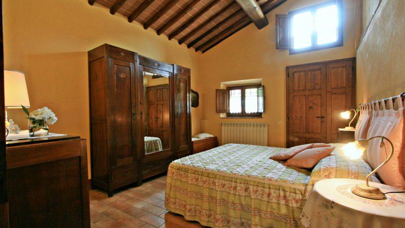 Cottage Casalecchi Tuscany Siena 140