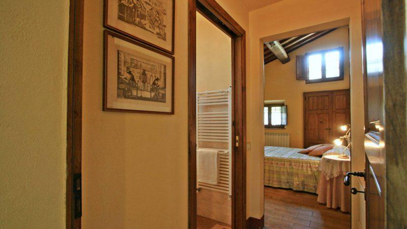 Cottage Casalecchi Tuscany Siena 142