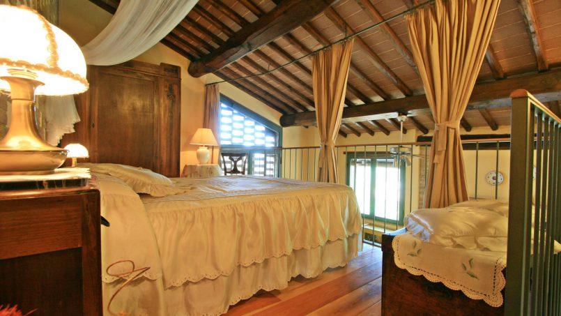 Cottage Casalecchi Tuscany Siena 143