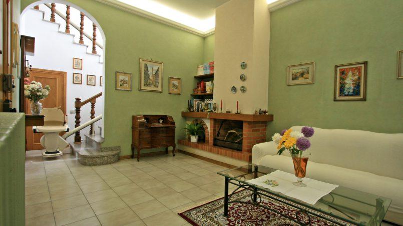 Village house Casa Lilia Tuscany Siena 17