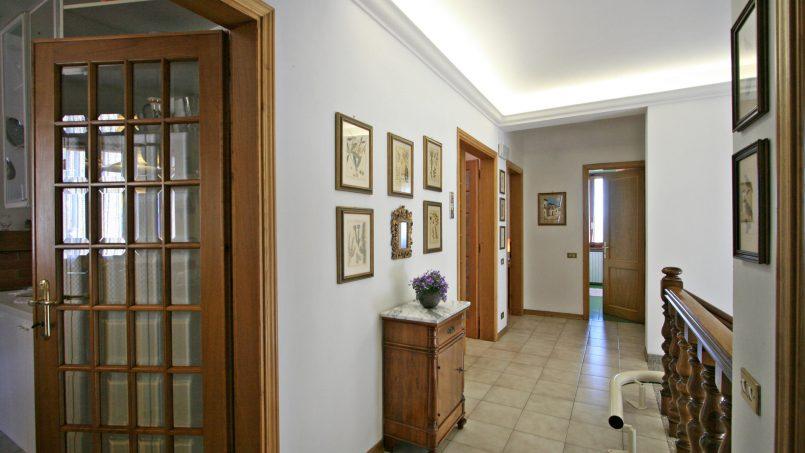 Village house Casa Lilia Tuscany Siena 22