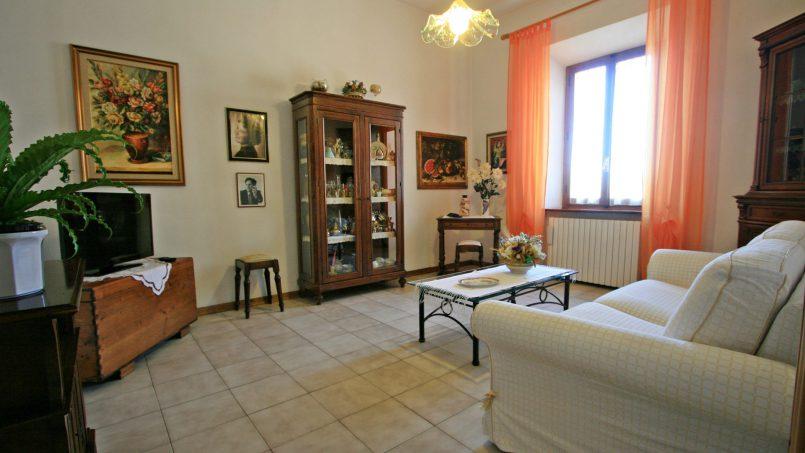 Village house Casa Lilia Tuscany Siena 23
