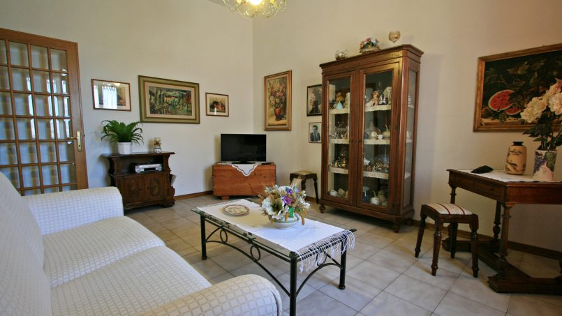 Village house Casa Lilia Tuscany Siena 24