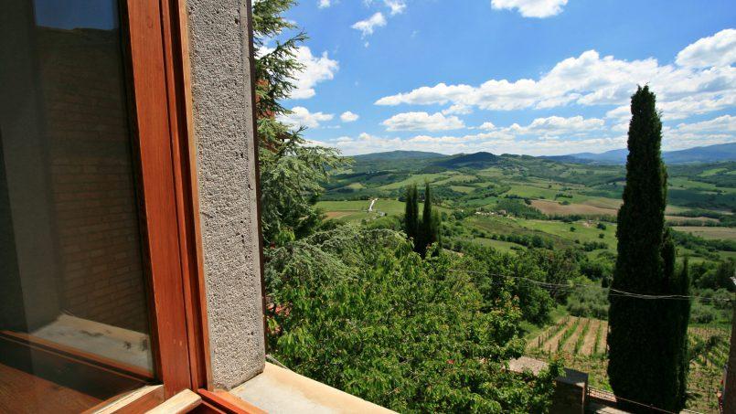 Village house Casa Lilia Tuscany Siena 34