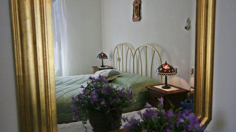 Village house Casa Lilia Tuscany Siena 38