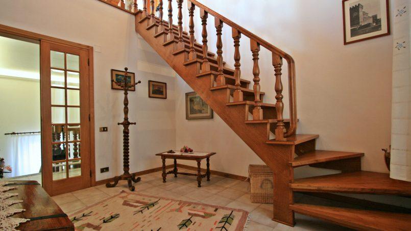 Village house Casa Lilia Tuscany Siena 44