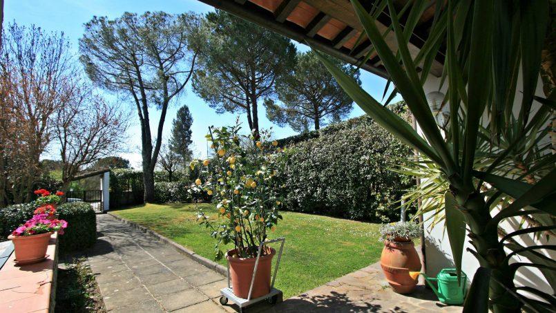 Cozy 60's Villa Grazia Tuscany Firenze 12