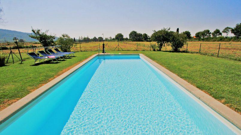 Hillside Villa Torre Montalla Tuscany Cortona 13