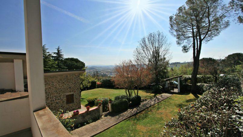 Cozy 60's Villa Grazia Tuscany Firenze 15