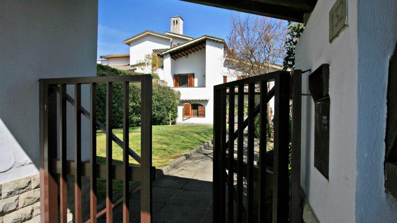 Cozy 60's Villa Grazia Tuscany Firenze 16