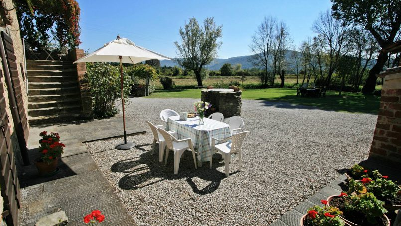 Hillside Villa Torre Montalla Tuscany Cortona 16