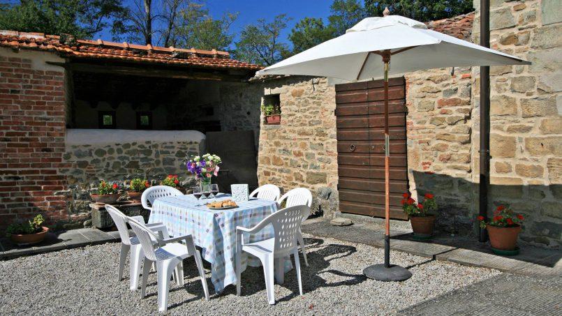 Hillside Villa Torre Montalla Tuscany Cortona 17