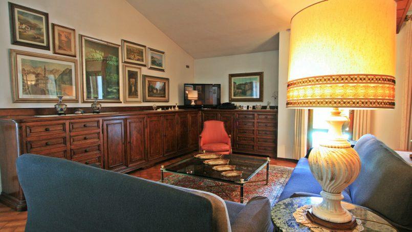 Cozy 60's Villa Grazia Tuscany Firenze 20