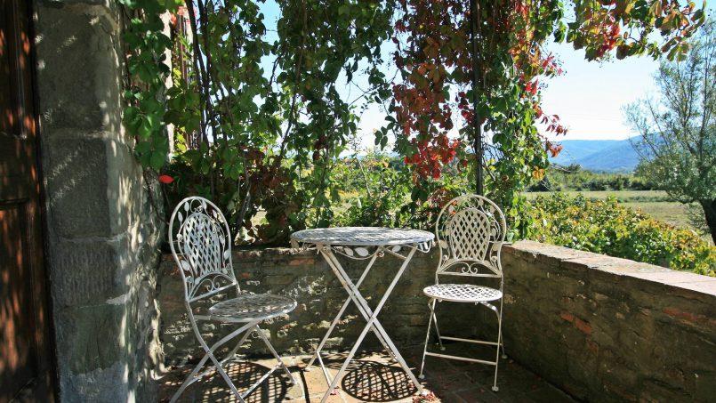 Hillside Villa Torre Montalla Tuscany Cortona 20