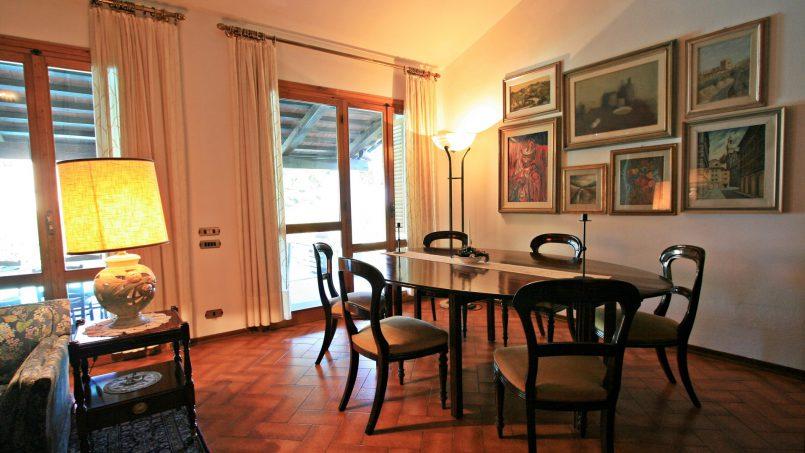 Cozy 60's Villa Grazia Tuscany Firenze 21