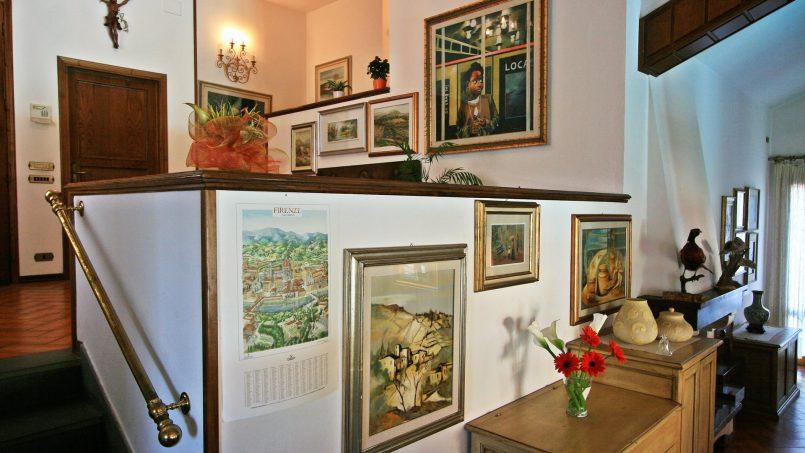 Cozy 60's Villa Grazia Tuscany Firenze 22