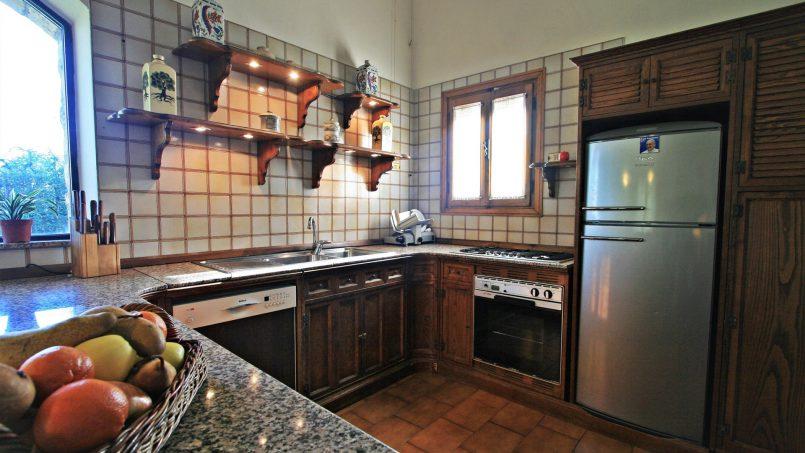 Cozy 60's Villa Grazia Tuscany Firenze 26